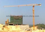 インドおよびブラジルのTopless/Topkit Tower Crane Sale