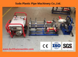 50-200 сварочный аппарат трубы HDPE mm пластичный