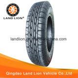 Neumático al por mayor 4.00-8, 4.00-10, 4.50-12 de la motocicleta del neumático del triciclo
