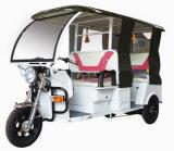 La India la venta caliente de la India del carrito de pasajeros en el precio barato