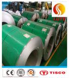Acier inoxydable en acier inoxydable / rouleau en acier inoxydable AISI 304