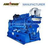 De Generator van het Aardgas van Mwm 1000kw van de goede Kwaliteit voor Krachtcentrale