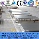 304 Steel inoxidable Sheet Bright avec PVC Film