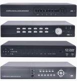 4CH H. 264 DVR neto, 3G/WiFi (M504VA)