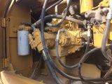 Trattore a cingoli idraulico usato originale 336D dell'escavatore del cingolo del macchinario di costruzione del Giappone