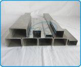 Tubi quadrati dell'acciaio inossidabile & rettangolari saldati per la decorazione