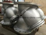 """API/DIN/JIS Class150 A216 Wcb Uit gegoten staal 12 de """" Zeef van Dn300 Y"""