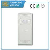 Alta calidad toda en una luz de calle solar con el certificado del Ce (HFK4-20)