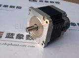 4개의 축선 세륨 증명서를 가진 나무로 되는 문 CNC 대패를 광고하는 Ele 9015 알루미늄 절단기