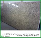 Laje de pedra da bancada de quartzo mais durável do que o granito