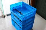 600*400 خضرة قابل للانهيار وثمرة تخزين و [ديستريبوأيشن بوإكس] صندوق شحن