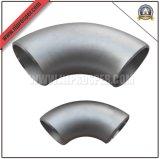 Te inoxidable del tubo de acero de ASTM A403 (YZF-P05)