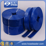 PVC Flexible Lay Flat Hose Farm Irrigation Water Pump Drain Duct Hoseus $ 0.13-6.9 / Meter