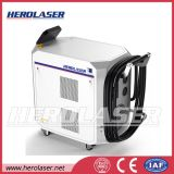 50W 100W 200W 500W 독일 청소 근원을%s 가진 휴대용 자동적인 녹 Laser Descaler
