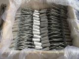 Anode sacrificatoire 48s5 d'alliage de magnésium