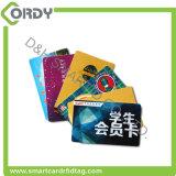 125kHz NFC 인쇄 RFID 쓸 수 있는 고쳐 씀 t5577 키 카드
