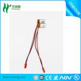 Batterie lithium-ion 451220 80mAh avec le connecteur 2p