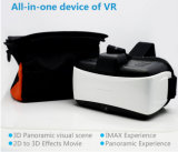 SmartphoneのためのVr Box 2.0 Glasses Competitive Price Virtual Reality 3D Video Glasses