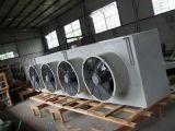 Decke eingehangene Luft-Kühlvorrichtung für Kühlraum