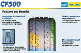 Hochleistungs--Radialgummireifen für Auto