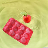 Bandejas plásticas disponibles de las bandejas de los PP de la fruta y verdura para el empaquetado de la fruta