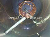 calentador de agua solar a presión bobina de cobre precalentamiento compacto 250L