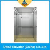 Машина Roomless Vvvf управляя лифтом Dkw1000 пассажира виллы селитебным
