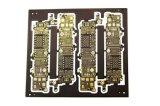 8層HDI Enigのプリント基板