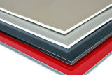 4mm PVDF Aluminium Composite Materials
