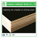 Hohes Grade God Price 18mm Film Faced Plywood