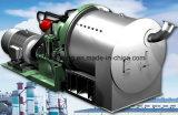 Máquina de processamento refinada tratada industrial de sal com ISO9001