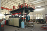 5000L Doubel Station Extrusion Blow Molding Machine с Ce
