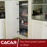 フィレンツェのヨーロッパの白い方法PVC食器棚(CA14-02)