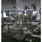 Automatische Stangenbohrer-Puder-Füllmaschine