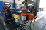 Fornitore del tubo d'acciaio automatico di Dw50cncx5a-3s/macchina piegatubi del tubo
