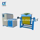 Edelstahl-Ofen der Schmelze110kw für Aluminium