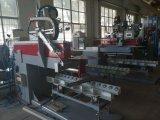 De longitudinale Machine van het Lassen voor de Cilinder van LPG