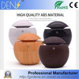 difusor de madera del petróleo esencial de Aromatherapy del humectador de la niebla del humectador del aroma 130ml
