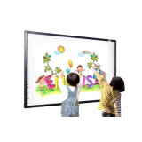 120inch volledige HD Vertoning Interactieve Whiteboard
