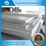 Feuilles laminées à chaud d'acier inoxydable d'ASTM 201/304/410/430