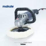 Polisseur de Chaud-Vente électrique de véhicule de rectifieuse de pouvoir de Makute 1300W