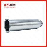 Dn50 filtre hygiénique de l'acier inoxydable 304