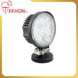Preço de fábrica 4.5 polegadas 27W LED Epistar Work Light