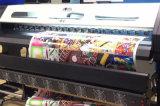 74 인치/1.8 미터 Sinocolorwj-740 고품질 Eco 용해력이 있는 인쇄공, Sinocolor Eco 용매 인쇄공, 비용 효과적인 Eco 용해력이 있는 인쇄 기계 승화 인쇄공