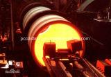 Fabricantes dúctiles negros del tubo del hierro K8
