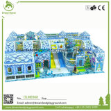 子供の催し物の屋内ゲーム装置、子供のおもちゃの屋内運動場の金庫