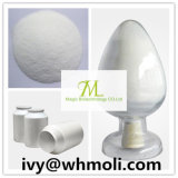 Materia prima farmacéutica Androlone Dht Stanolone del cuidado médico del CAS 521-18-6