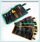 Bolsa de herramientas portable del kit del tambor del mantenimiento del coche