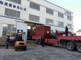 ISO 증명서 먼지 수집가 유형 산업 PTFE 카트리지 여과 먼지 수집가