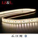IP68/IP67 LED Streifen-Licht DC12V/24V 120LEDs/M